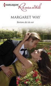 Bortom det du ser (e-bok) av Margaret Way