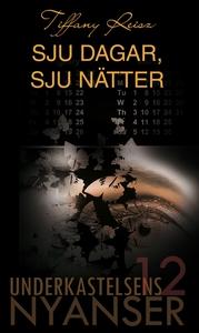 Sju dagar, sju nätter (e-bok) av Tiffany Reisz