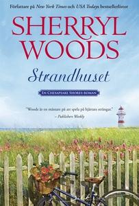 Strandhuset (e-bok) av Sherryl Woods