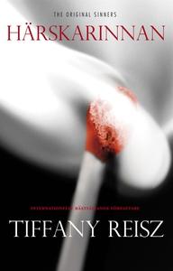 Härskarinnan (e-bok) av Tiffany Reisz