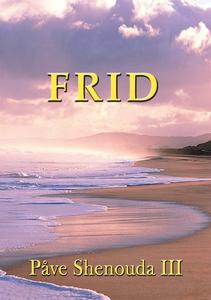 Frid (e-bok) av Påve Shenouda III