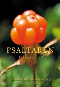 Psaltaren illustrerad (e-bok) av Svenska Folkbi