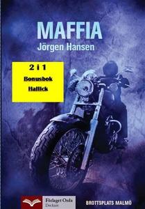 Maffia - Hallick (e-bok) av Jörgen Hansen