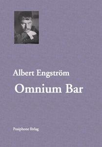 Omnium Bar (e-bok) av Albert Engström