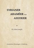 Syrianer, araméer och assyrier