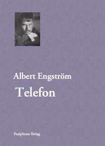 Telefon (e-bok) av Albert Engström