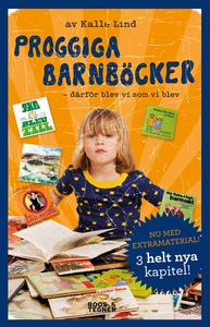 Proggiga Barnböcker (e-bok) av Kalle Lind