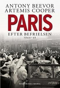 Paris efter befrielsen 1944-49 (e-bok) av Anton