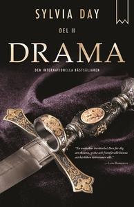 Drama - Del II (e-bok) av Helen Ljungmark, Sylv