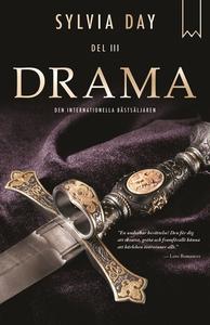 Drama - Del III (e-bok) av Sylvia Day