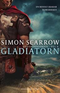Gladiatorn (e-bok) av Simon Scarrow