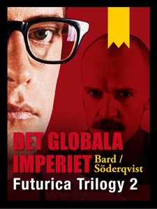 Det globala imperiet (e-bok) av Alexander Bard,