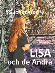 Lisa och de Andra (e-bok) av KG Johansson
