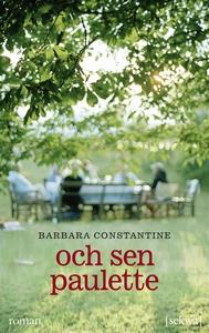 Och sen Paulette (e-bok) av Barbara Constantine