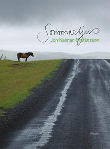 Sommarljus, och sen kommer natten (e-bok) av Jó