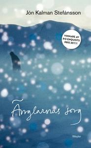 Änglarnas sorg (e-bok) av Jón Kalman Stefánsson