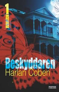 Beskyddaren (e-bok) av Harlan Coben