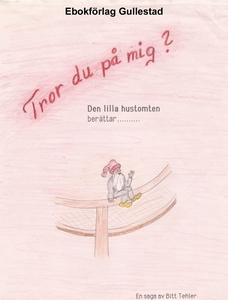 Den lilla hustomten (e-bok) av Bitt Tehler