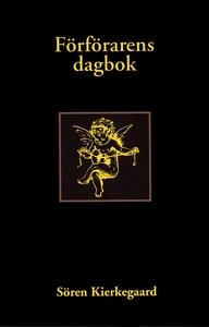 Förförarens dagbok (e-bok) av Sören Kierkegaard
