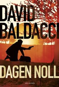 Dagen noll (e-bok) av David Baldacci