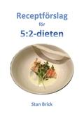 Receptförslag för 5:2-dieten