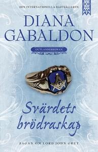 Svärdets brödraskap (e-bok) av Diana Gabaldon