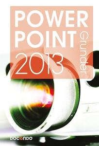 Powerpoint 2013 Grunder (e-bok) av Eva Ansell