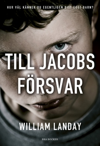 Till Jacobs försvar (e-bok) av William Landay