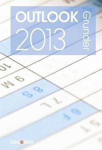 Outlook 2013 Grunder (e-bok) av Eva Ansell