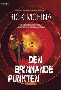 Den brinnande punkten (e-bok) av Rick Mofina