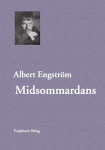 Midsommardans (e-bok) av Albert Engström