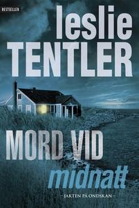 Mord vid midnatt (e-bok) av Leslie Tentler