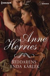 Riddarens enda kärlek (e-bok) av Anne Herries