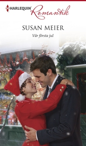 Vår första jul (e-bok) av Susan Meier
