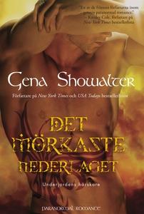 Det mörkaste nederlaget (e-bok) av Gena Showalt