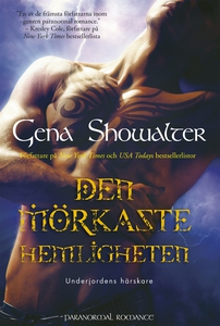 Den mörkaste hemligheten (e-bok) av Gena Showal