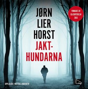 Jakthundarna (ljudbok) av Jørn Lier Horst
