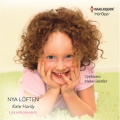 Nya löften : En Harlequin-ljudbok Läkarromaner