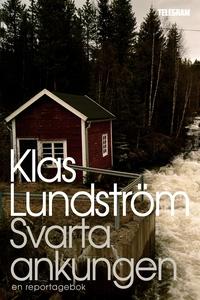 Svarta ankungen - Ett reportage om Lapplands gu