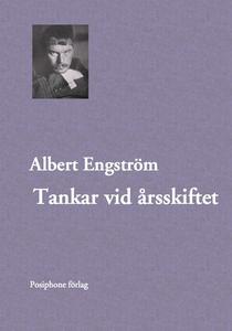 Tankar vid årsskiftet (e-bok) av Albert Engströ