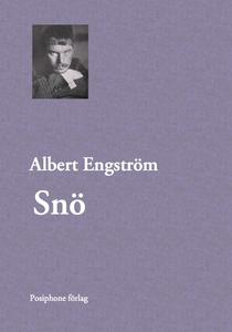 Snö (e-bok) av Albert Engström