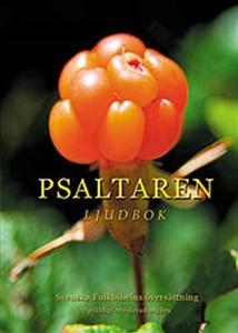 Psaltaren (Svenska Folkbibeln 2010) (ljudbok) a