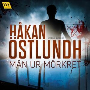 Män ur mörkret (ljudbok) av Håkan Östlundh