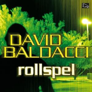 Rollspel (ljudbok) av David Baldacci