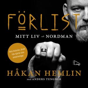 Förlist : Mitt liv och Nordman (ljudbok) av And
