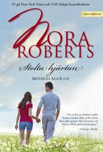 Stolta hjärtan (e-bok) av Nora Roberts