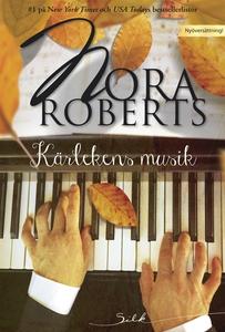 Kärlekens musik (e-bok) av Nora Roberts