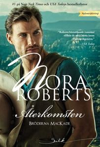 Återkomsten (e-bok) av Nora Roberts