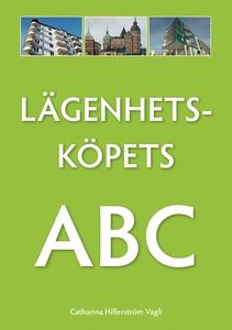 Lägenhetsköpets ABC (e-bok) av Catharina Hiller
