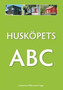 Husköpets ABC (e-bok) av Catharina Hillerström